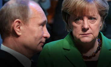 Merkel: Ukraine should remain participant in process of gas transit to Europe