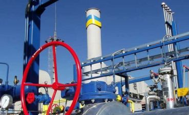 UkrGasBydobuvannya states on arrest of company