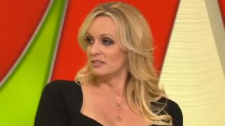 Stormy Daniels: Celebrity Big Brother no-show