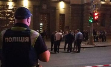 Shooting in Kharkiv: Family of dead policeman gets compensation of $47 thousand