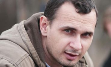 Sentsov not to be fed forcefully, - Russian Federal Penitentiary Service