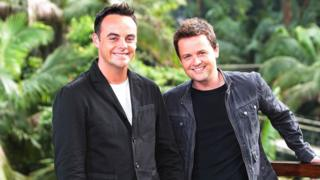 Dec to get new partner for I'm a Celebrity Get Me Out of Here!