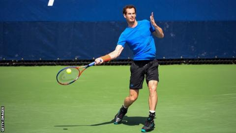 US Open 2018: Andy Murray to face James Duckworth on Grand Slam return