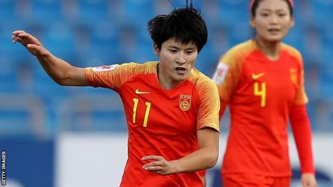 Asian Games 2018: China's Wang Shanshan scores nine goals in one game