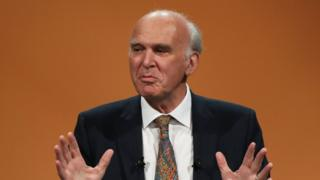 New rules could see non-MP lead Lib Dems