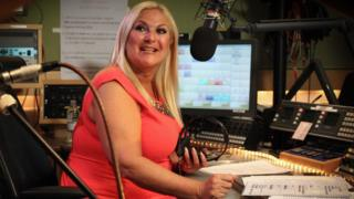 Vanessa Feltz on the challenges of hosting two shows a day