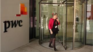 PwC tells new staff they can choose what hours to work