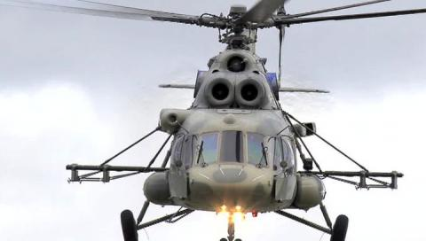 Preliminary cause of helicopter crash in Russia is known