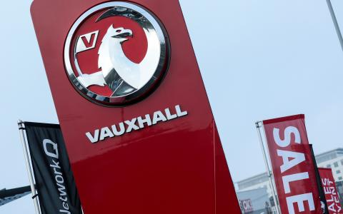Stephen Norman, the car industry veteran getting Vauxhall back in gear