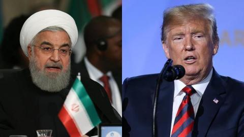 Trump: Negotiations between the US and Iran depend on Iranian side