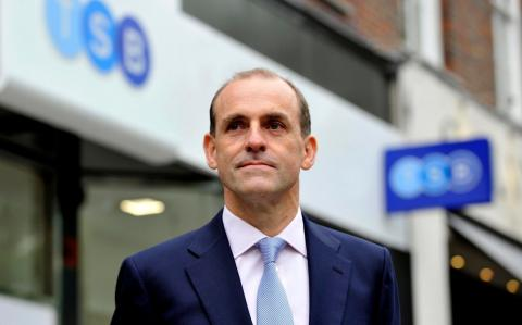 TSB's bill for IT meltdown could reach ?229m as pressure mounts on chief executive