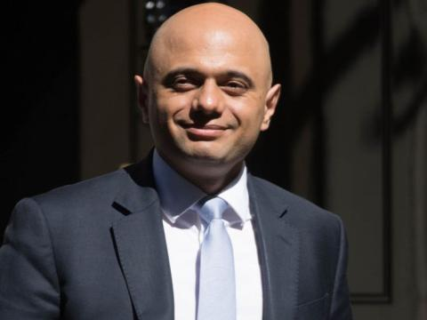 BA calls on Javid to end Heathrow 'border farce'