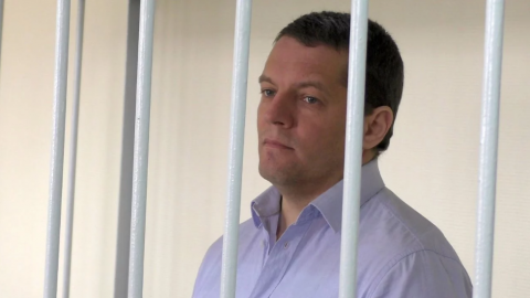 Appeal against Sushchenko's sentence filed to Moscow Court