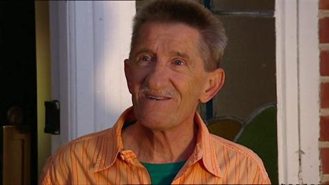 Chuckle Brothers' older brothers pay tribute to Barry Chuckle