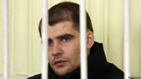 Denisova reports on condition of released Kostenko