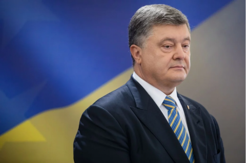 Poroshenko spends week in EU in private trip