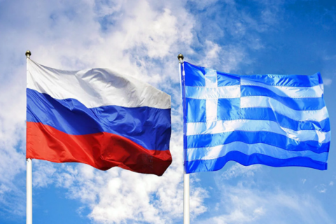 Greece summons Russian Ambassador due to exilement of 13 Greek diplomats