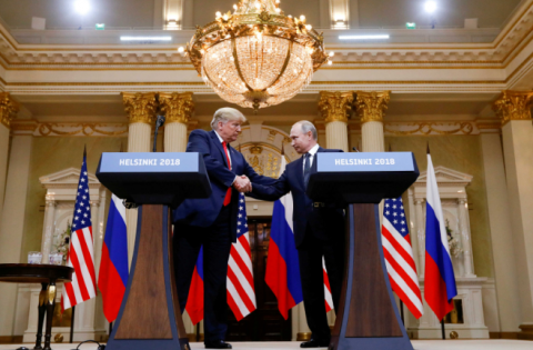 Which new US sanctions on Russia are likely?