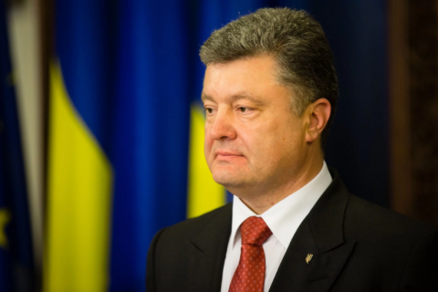Poroshenko orders prepare President's address to Parliament on Ukraine's state