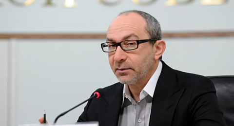 Poltava Court dismisses Kernes' case