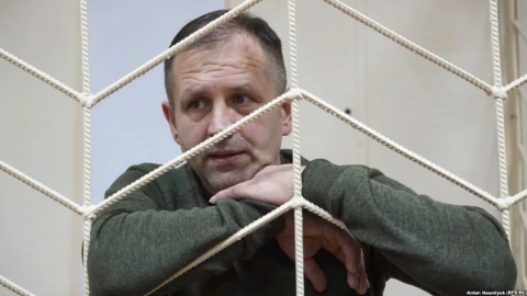 Balukh has limited access to his criminal case, - Chiygoz