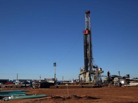 Fears for climate as US relax rules on oil reserves