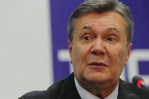 Military Prosecutor's Office suggests creating unit to detain Yanukovych