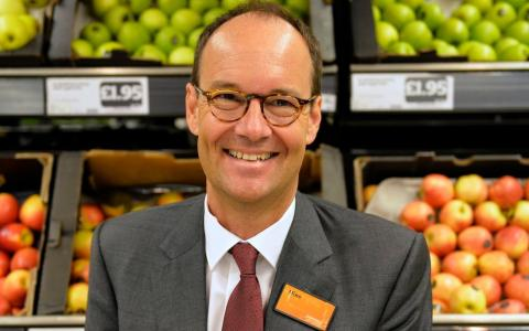 Competition watchdog to probe Asda-Sainsbury's merger