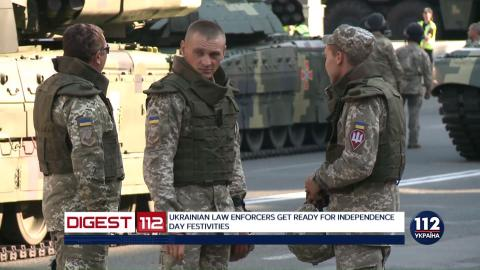 Additional funds were not allocated for holding of military parade in Kyiv