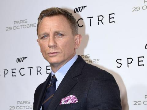 Bond movie delayed after director Danny Boyle quits