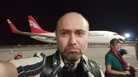 Russian human rights activist denied entry to Ukraine
