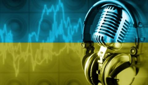 Quota of songs in state language to make 35% in Ukraine