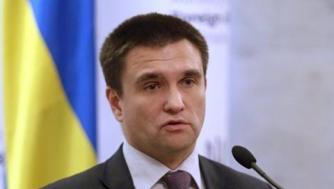 Ukraine's Foreign Ministry prepares documents for termination of Friendship Treaty with Russia