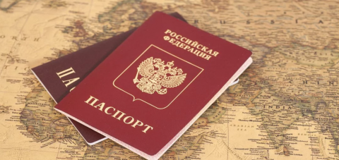 Russia violates rights of Ukrainians, who refused from Russian passports in Crimea