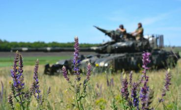 24 hours in Donbas: Militants violate ceasefire regime four times