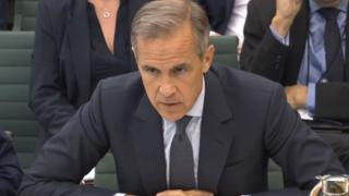 Mark Carney willing to stay on as Bank of England governor