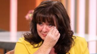 Coleen Nolan pulls out of Loose Women after Kim Woodburn row