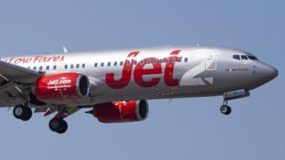 British man dies after falling ill on Jet2 flight to Ibiza