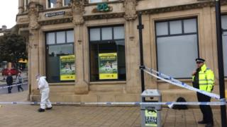 Barnsley stabbing: Woman charged with attempted murder