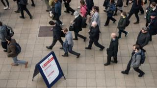 Wage growth accelerates faster-than-expected