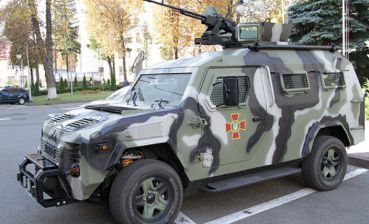 Court fines Ukrainian serviceman for disclosing information about vehicles