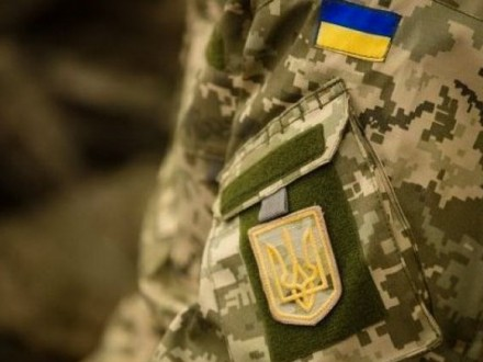 24 hours in Donbas: One Ukrainian serviceman dies of combat wounds