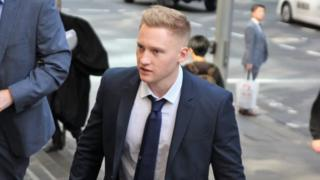 James Stannard: UK tourist cleared of assaulting rugby star