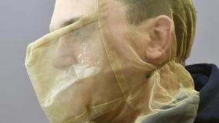 Met Police officers to be quizzed over spit hoods