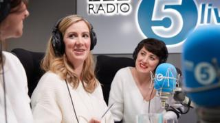 Rachael Bland's final cancer podcast released, a week after her death
