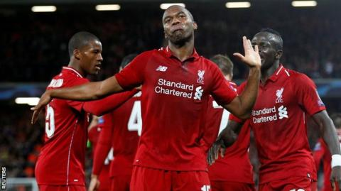 Liverpool 3-2 PSG: 'Daniel Sturridge is a?50m player – when he is fit and firing, you cannot ignore him'