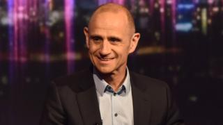 Evan Davis to replace Eddie Mair on BBC Radio 4's PM