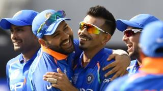 India v Pakistan, Yuzvendra Chahal and other great sportsmanship moments