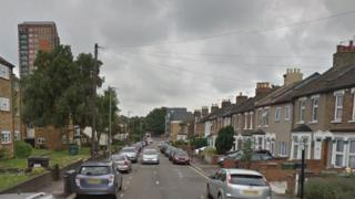 Walthamstow shooting: Teenager