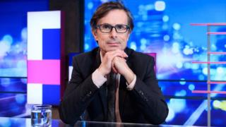 Peston: I felt guilt after falling in love again